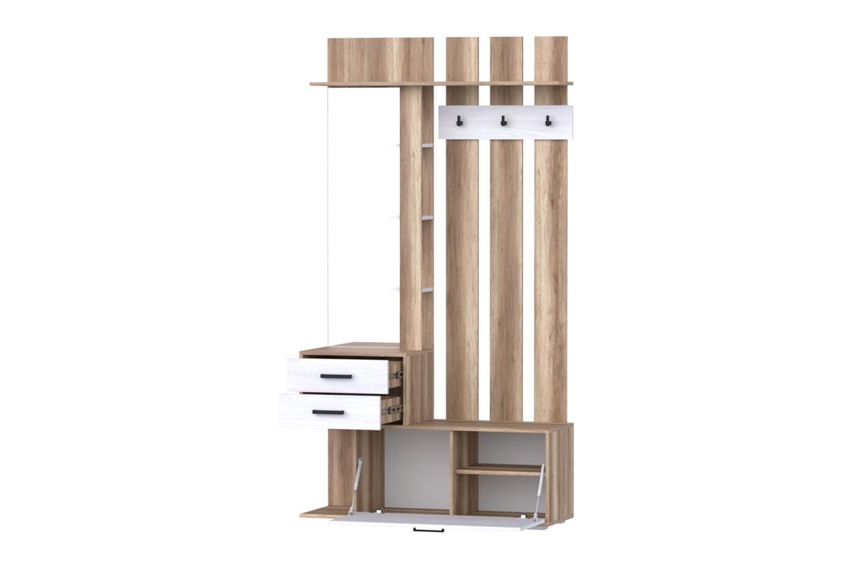 """Мебель для спальни """"Бася"""" Шкаф-купе"""