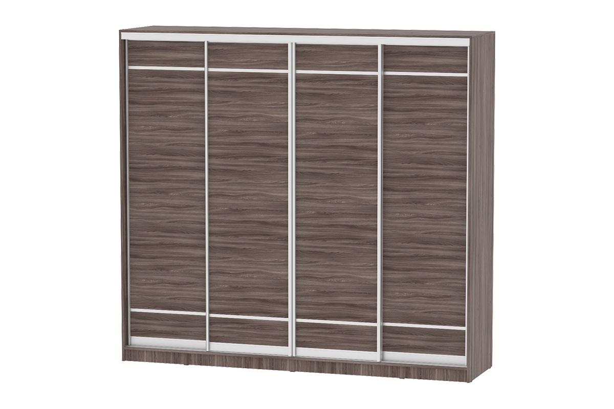 "Модульная гостиная ""Мальта"" Центральная секция + 2 шкафа"