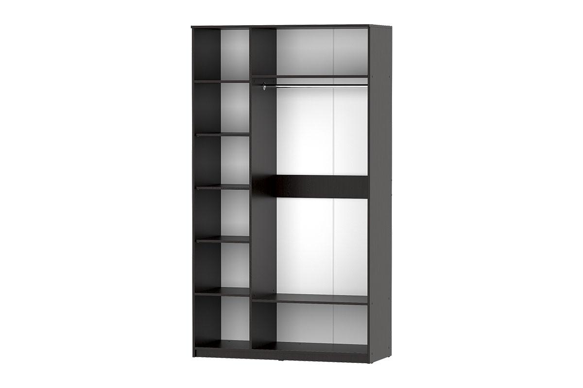"Модульная гостиная ""Ольбия"" шкаф"