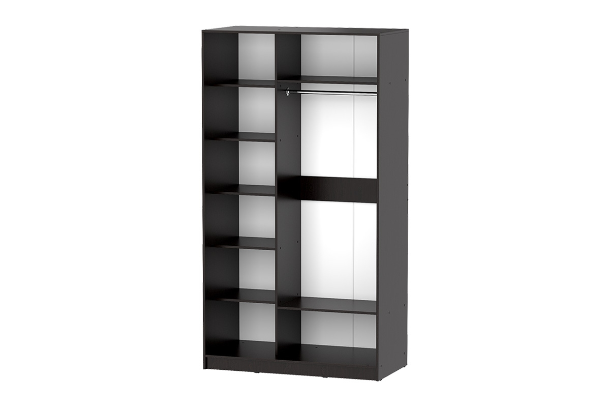 "Модульная гостиная ""Яна"" Шкаф 2-х створчатый"