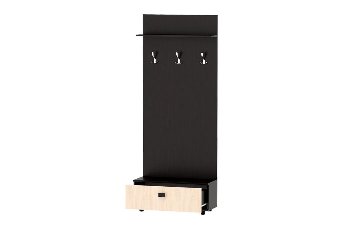 "Модульная гостиная ""Яна"" Шкаф 3-х створчатый"